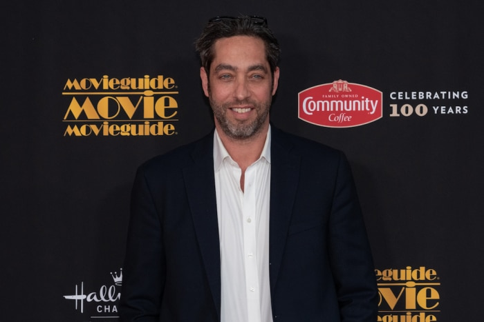 Actor Nick Loeb urges men to lead fight against abortion
