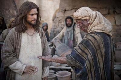 Why do we wrestle over Jesus' ethnicity?
