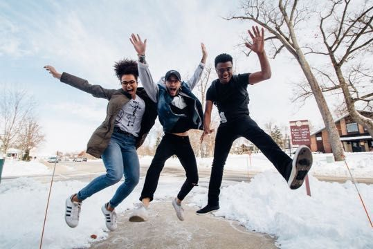 Three keys to epic Christian friendships