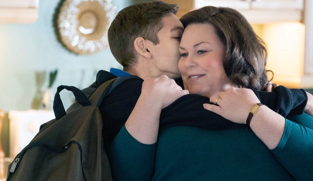 Chrissy Metz on Breakthrough: Everything Happens as it Should
