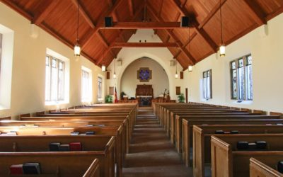 Most Churches Plan for Potential Gunman, Divided Over Armed Congregants