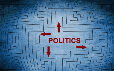 Lack of Grace in Political Discourse – How to be kind, but also be honest and strong in your biblically based beliefs