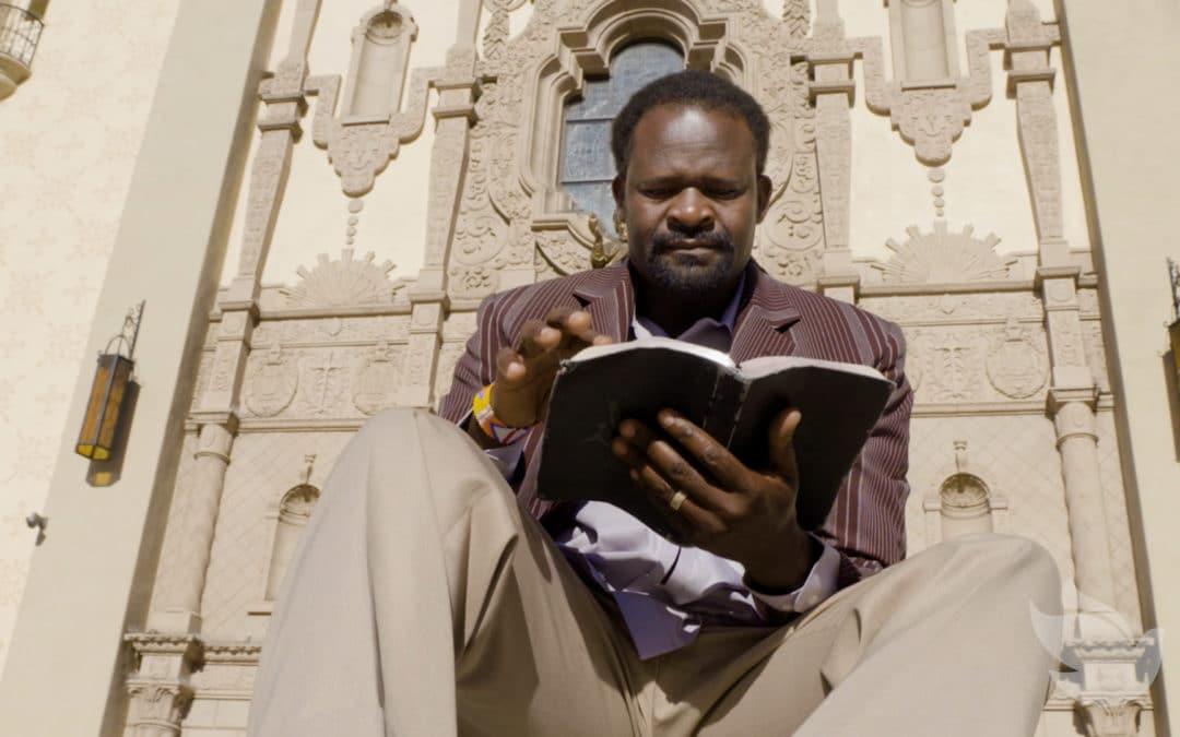 About Okongo Samson