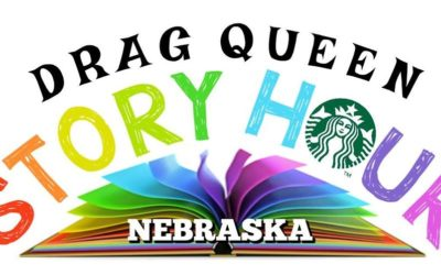 Drag Queen Story Hour Coming to a Library Near You