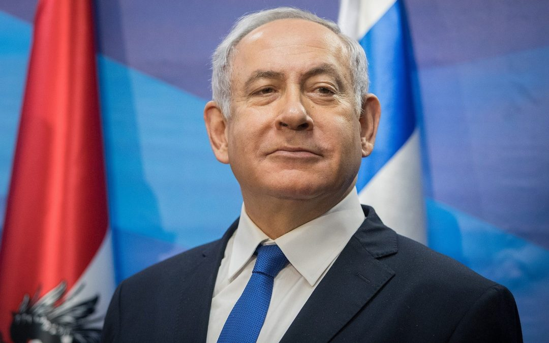 Netanyahu Supports Trump's UN Position on Iran