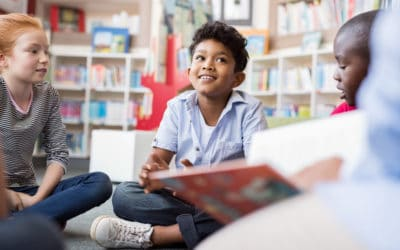 From The Founder's Desk – For America's Children
