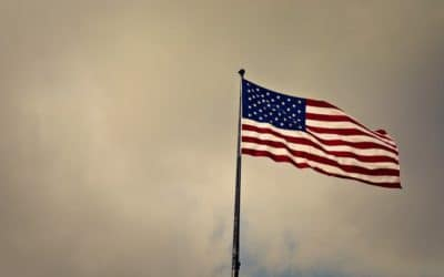 The Decline of American Patriotism