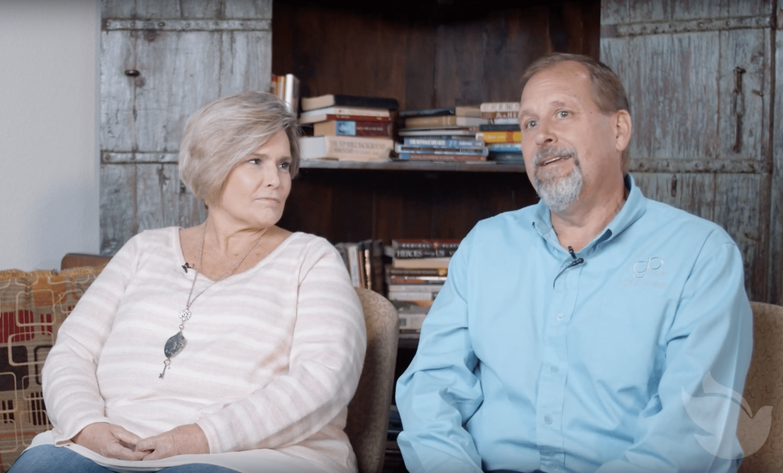 Greg & Pam Ayers