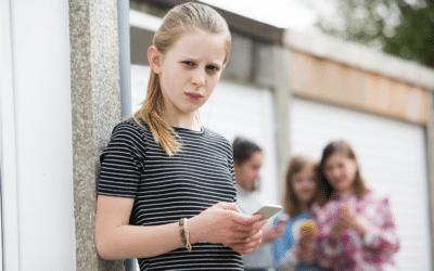 The True Dangers of Sexting Tweens and Teens