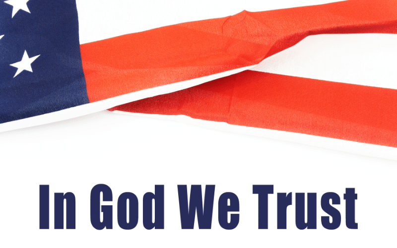 Bill Allows Pennsylvania Schools to Display 'In God We Trust'