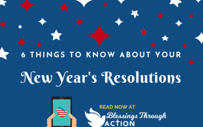 6 Things to Know About Your New Year's Resolutions