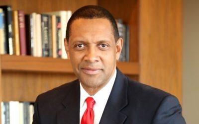 GA House Representative Vernon Jones Discusses  Supporting President Trump as a Democrat